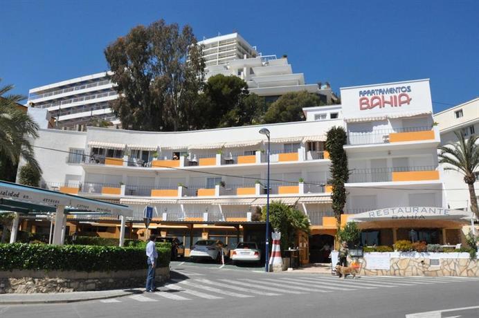 Apartamentos Bahia Benidorm