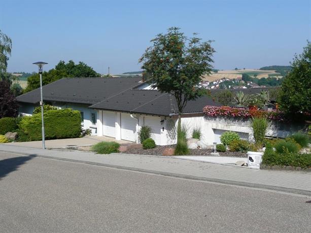 Apartment am Ottelsberg