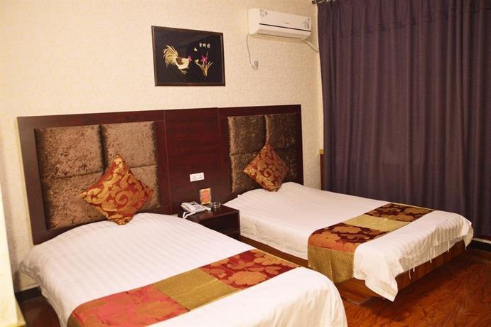 Guest Studio Hotel