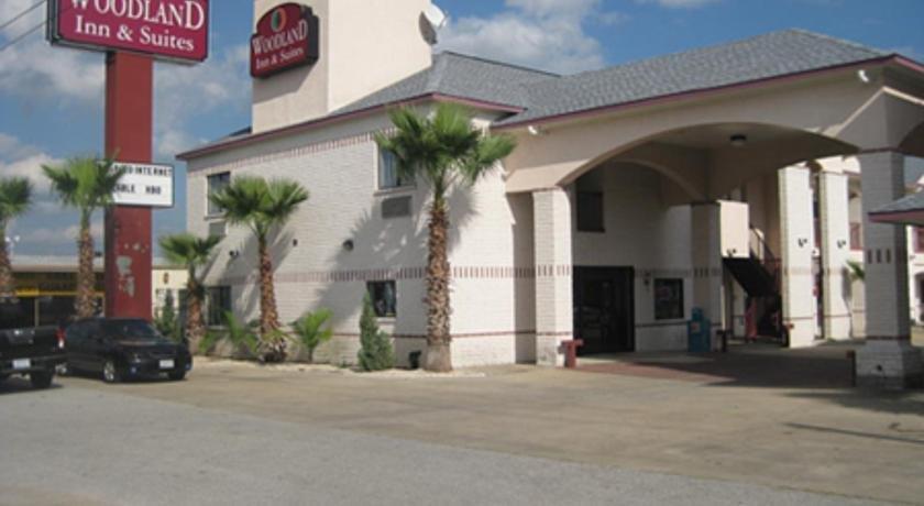Woodland Inn and Suites Rosenberg
