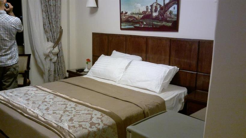 Abeer Hotel Alexandria