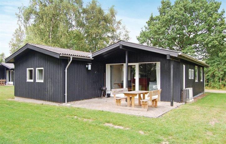 Holiday home Plantagevej E Aarhus