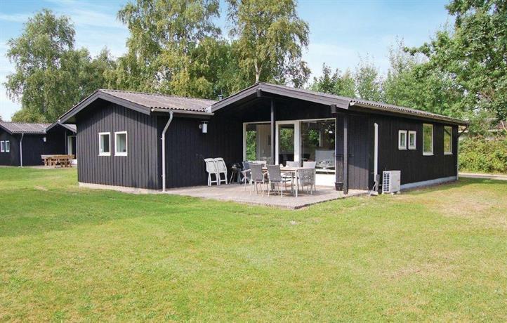 Holiday home Plantagevej IB Aarhus