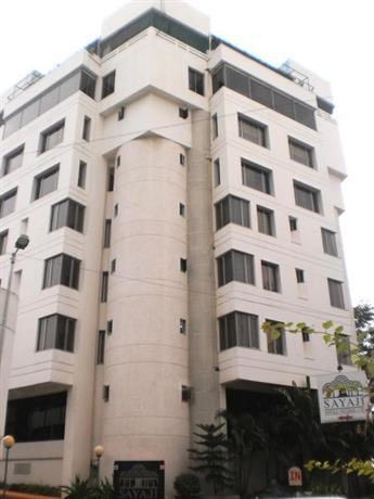 Sayaji Hotel Vadodara