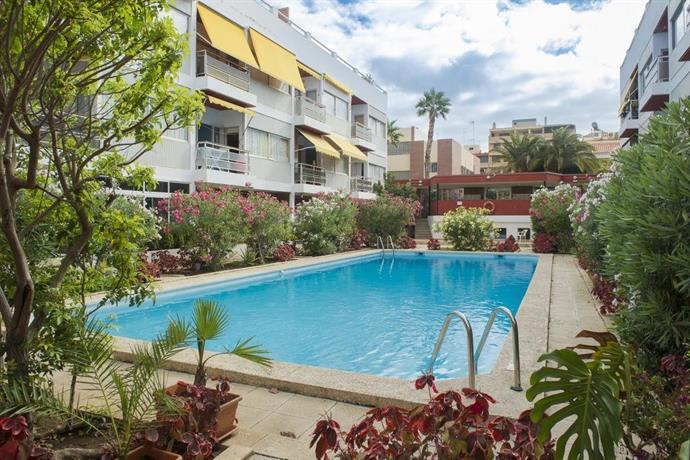 Casa ilona ciudad jardin las palmas de gran canaria for Hotel ciudad jardin
