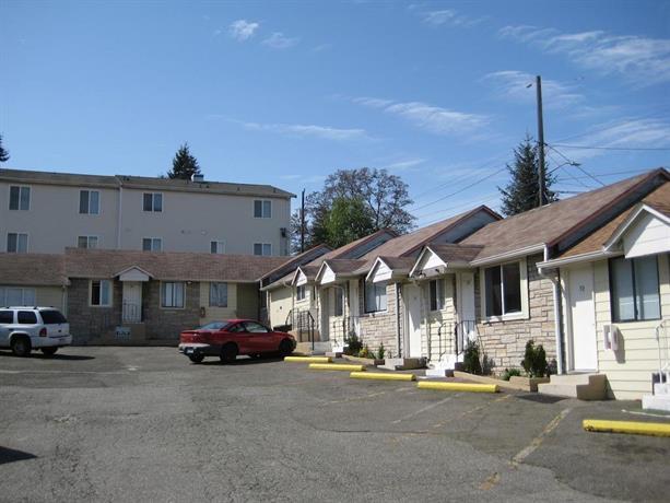 Sun Hill Motel