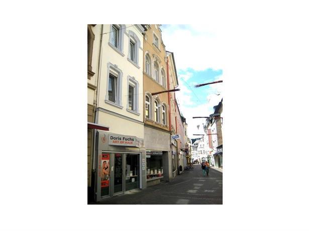 Ferienwohnung Trier Stadtmitte/Fussgangerzone