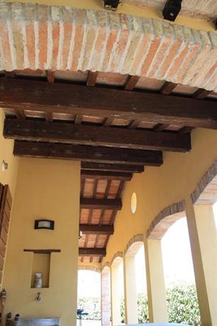 Holiday Home in Castiglione della Valle I