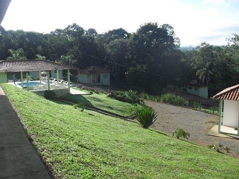Hostel Caconde