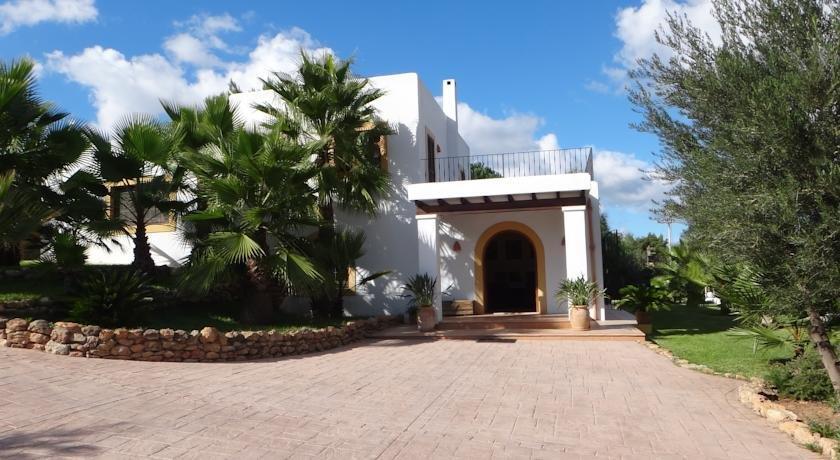 Villa Can Muson
