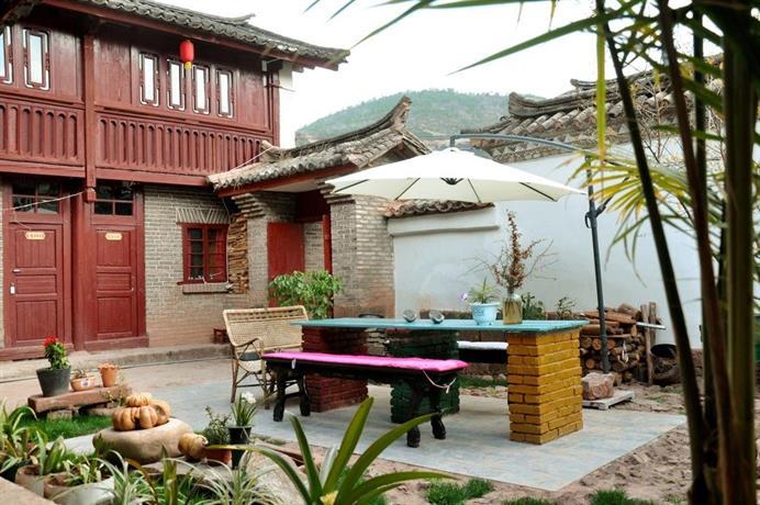 Dali Nuodeng Lvwo International Youth Hostel