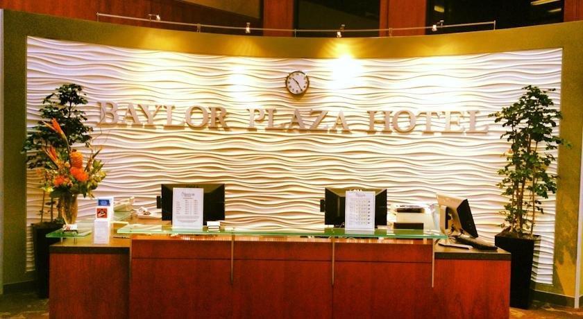 Baylor Plaza Hotel