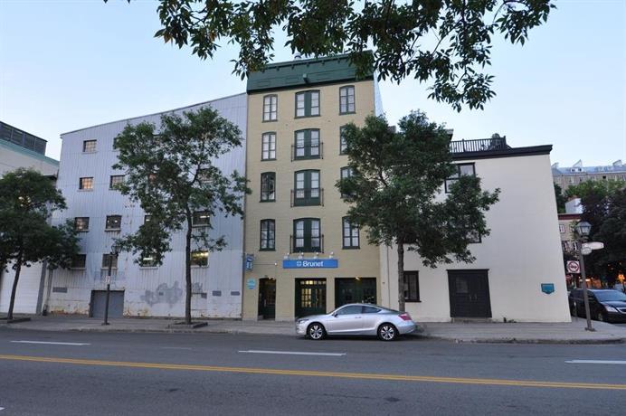 Quai St-Andre apartment 401