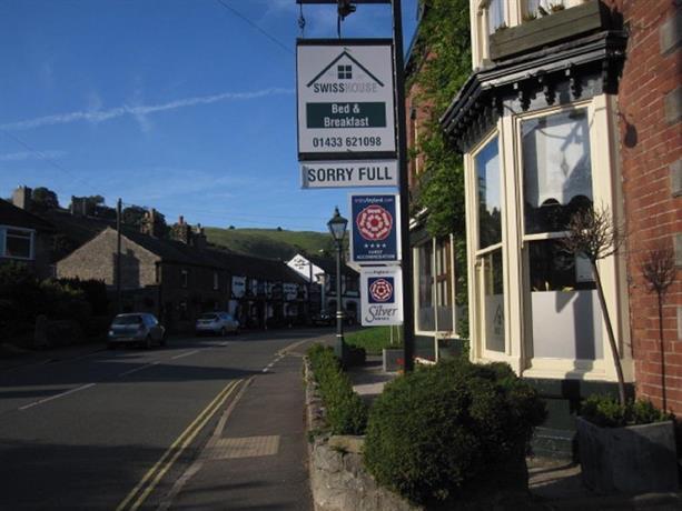 Bed And Breakfast Castleton Derbyshire