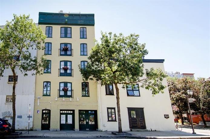 Quai St-Andre apartment 303