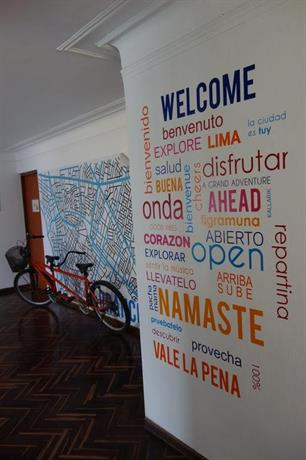 Kaminu Barranco private Rooms