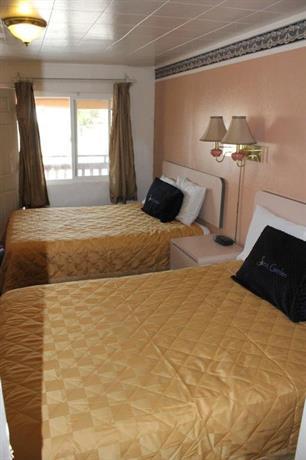 About Sea Garden Motel Great Ideas