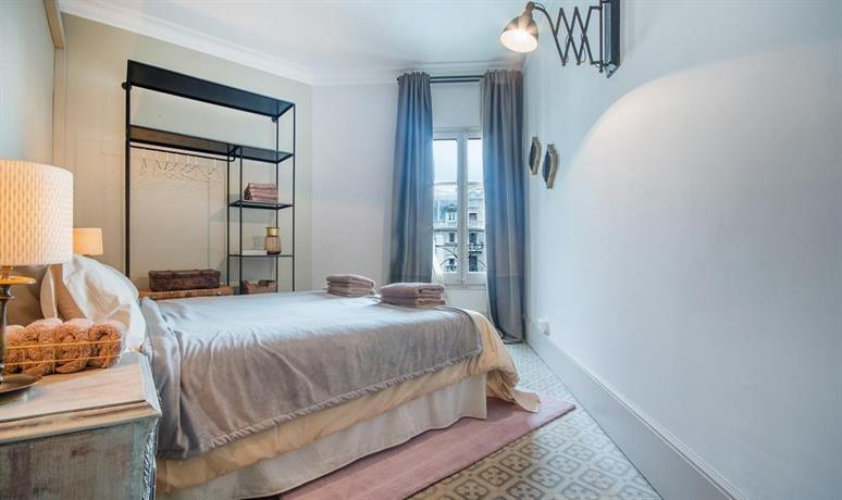 You Stylish Boutique Apartments