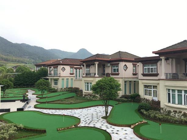 New Start Golf Holiday Inn