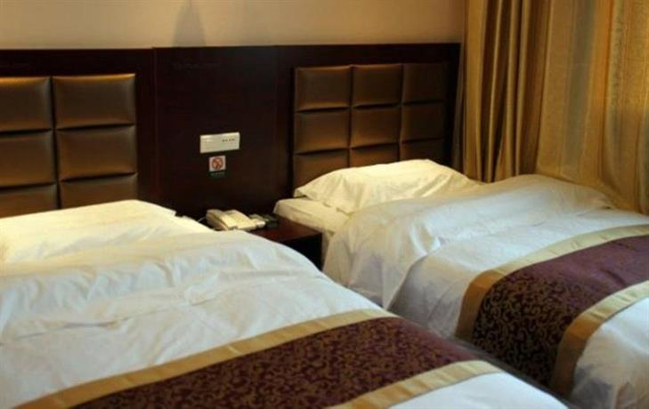 China Best Value Hotels Selected for Your China Tours