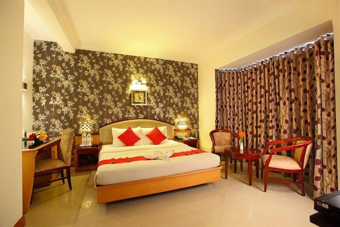 Find Hotel In Kakkanad