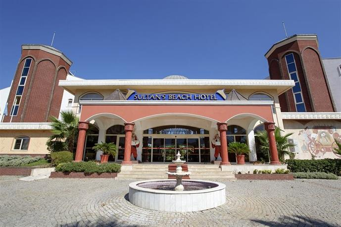 Sultan's Beach Hotel Antalya