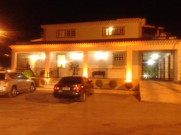 Pousada Villa Real Tiradentes