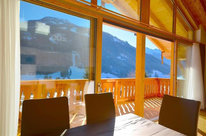 About chalet 1 am sonnenhang by alpen apartments
