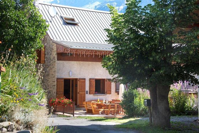 Maison gauthier puy saint vincent compare deals for Auberge maison gauthier
