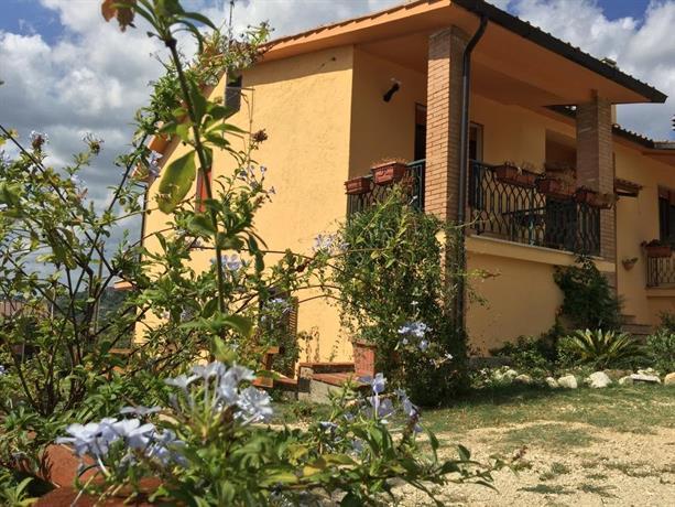Villa Marie Collevecchio