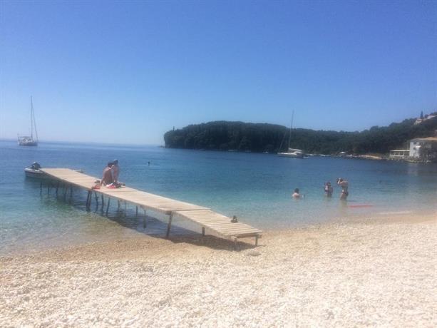 Eleni Corfu Island
