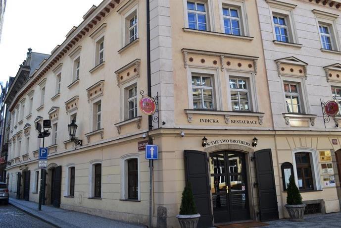 PragueHome Apartments