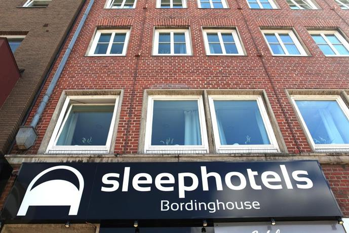 Sleephotels