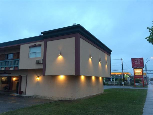 Red Carpet Inn & Suites Calgary