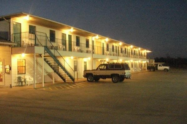 Southern Nights Motel