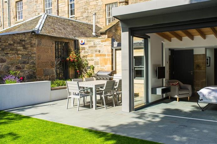 garden rooms edinburgh compare deals
