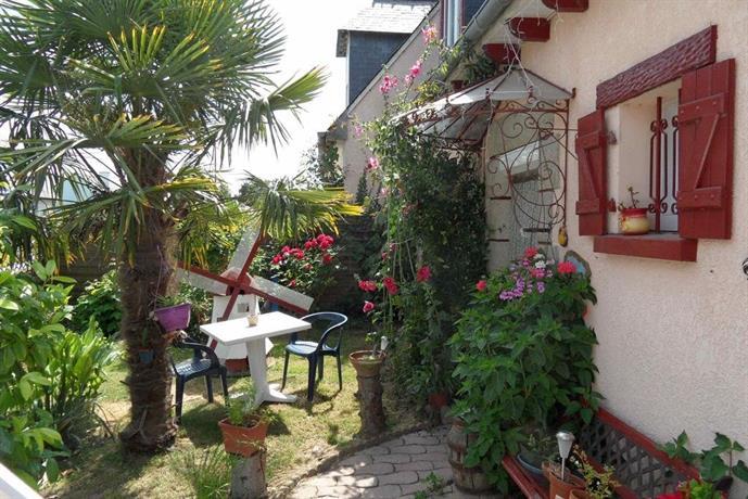 Chambre d 39 hotes baie du mont saint michel le vivier sur - Chambre d hote baie du mont saint michel ...