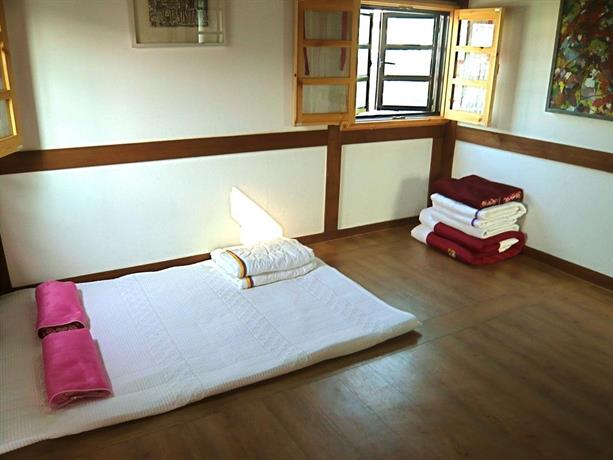 Guesthouse in Picture