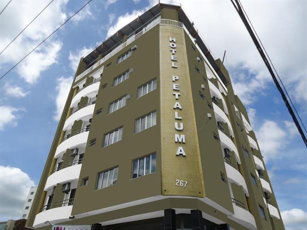 Hotel Petaluma Formiga