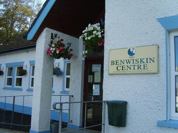 The Benwiskin Centre