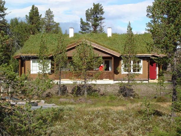 Lemonsjo Fjellstue og Hyttegrend