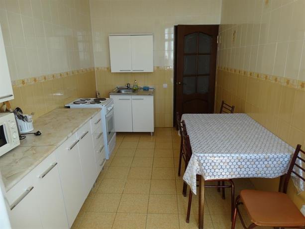 Апартаменты На Пионерском