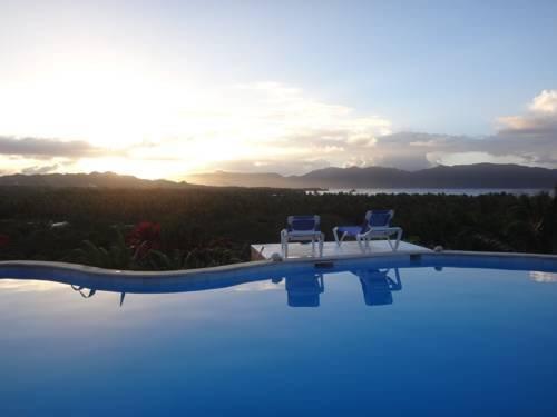Villa Loma Samana