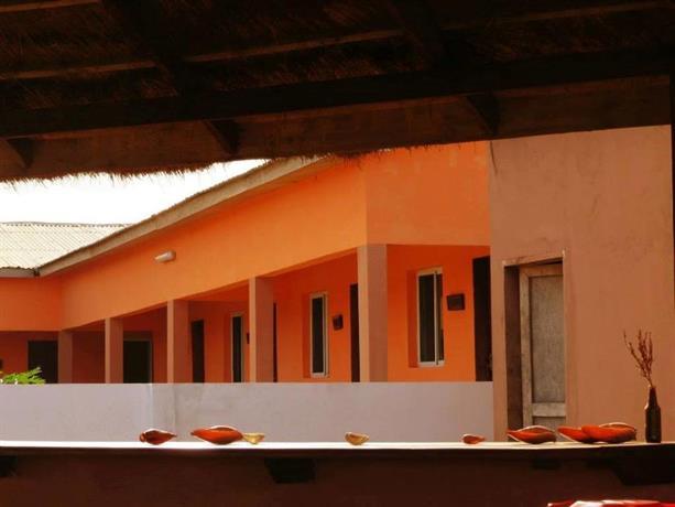 Kajamor Lodge Hotel