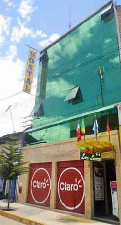 Hotel Las Lomas Huancayo