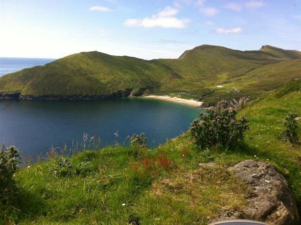 Achill Island Holiday Hostel