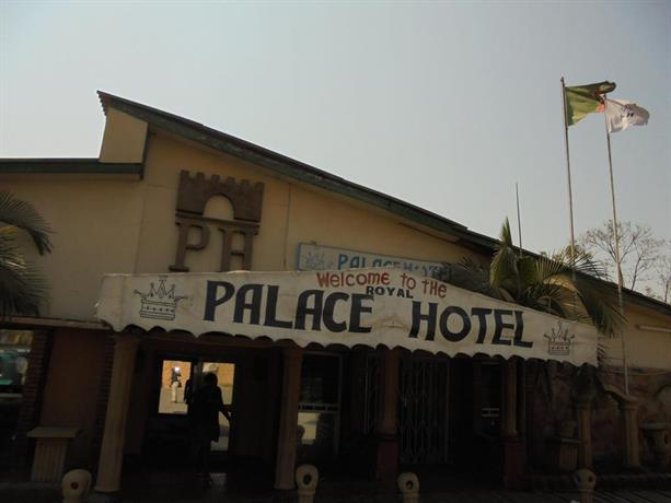 The Royal Palace Hotel Ndola