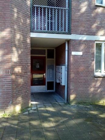 Apartment with free parking Amsterdam