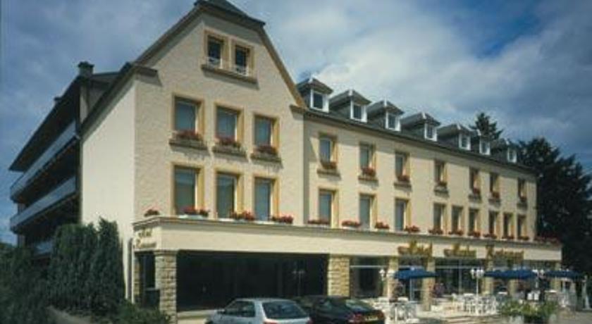 Hotel Herber
