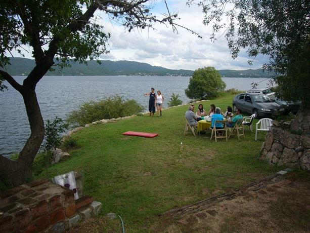 La Casa del Lago San Roque